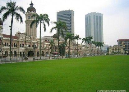 Adya Hotel Kuala Lumpur