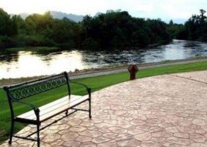 Aek-Pailin River Kwai Hotel Kanchanaburi