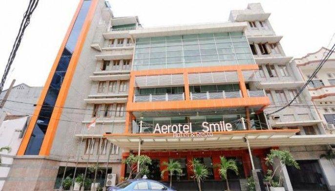 Aerotel Smile Makassar, Makassar