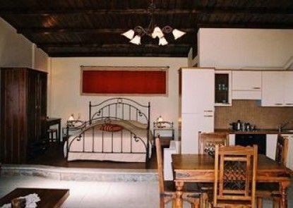 Aetovigla Traditional Guest Houses