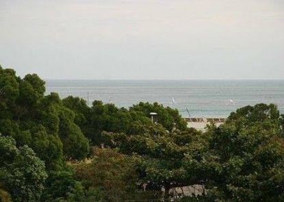 Afei Surf Inn Hall 2 -TIKI HOUSE