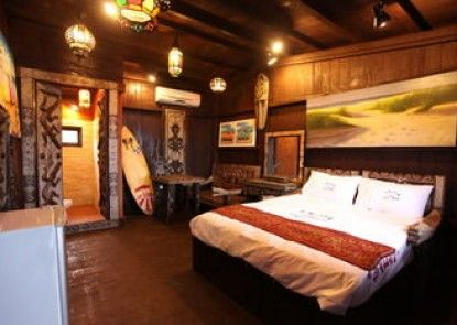 Afei Surf Inn Hall 4 - NANU
