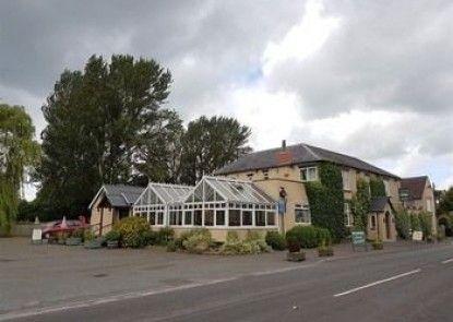 Affcot Lodge