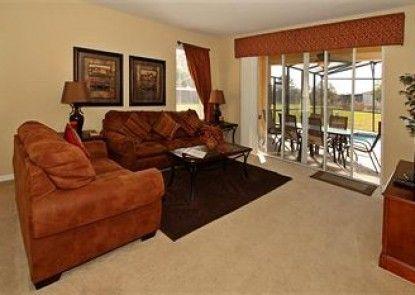Affordable Orlando Villa Rentals