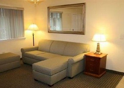 Affordable Suites Augusta