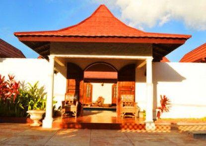Afiba View Villa