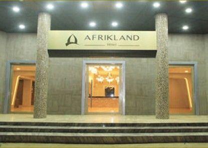 Afrikland Hôtel