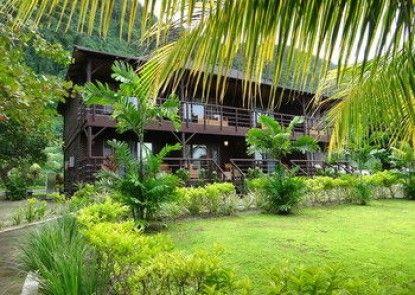 Aga Reef Resort