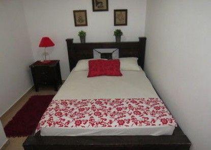 Agas holiday apartments Tiberias