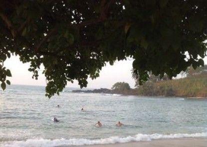 Aga Surf View