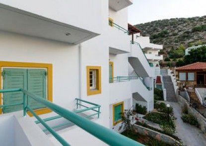 Aglaia Hotel Apartments