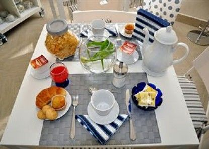 Agli Horti Sallustiani bed & breakfast