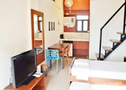Agos Boracay Rooms + Beds