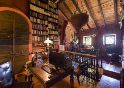 Agrili Cultural Heritage Villa
