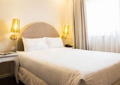 Agripas Boutique Hotel