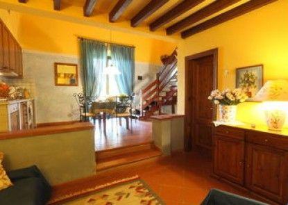 Agriturismo Casa Italia