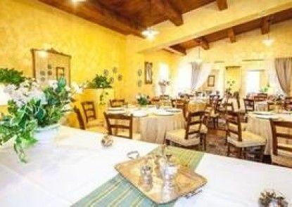 Agriturismo di Charme Villa Sant\'Erasmo