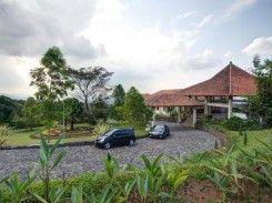 Agrowisata Salatiga Eco Park Hotel, Convention & Camping Ground