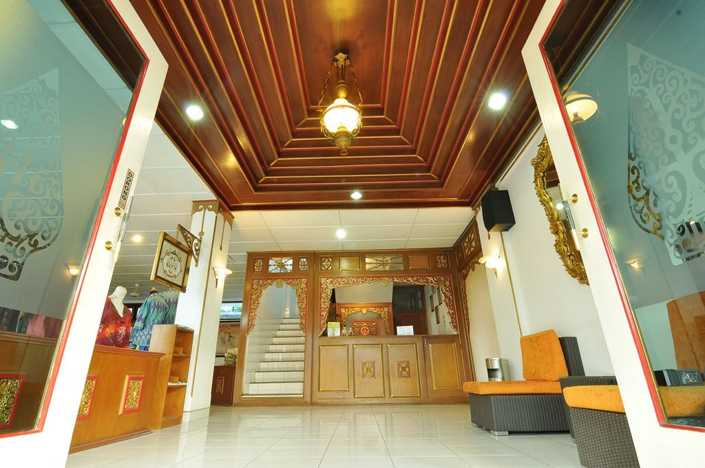 Agung Mas Hotel Yogyakarta, Yogyakarta