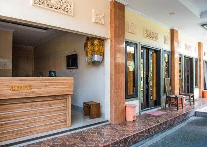 Agus Guest House Sunset Road