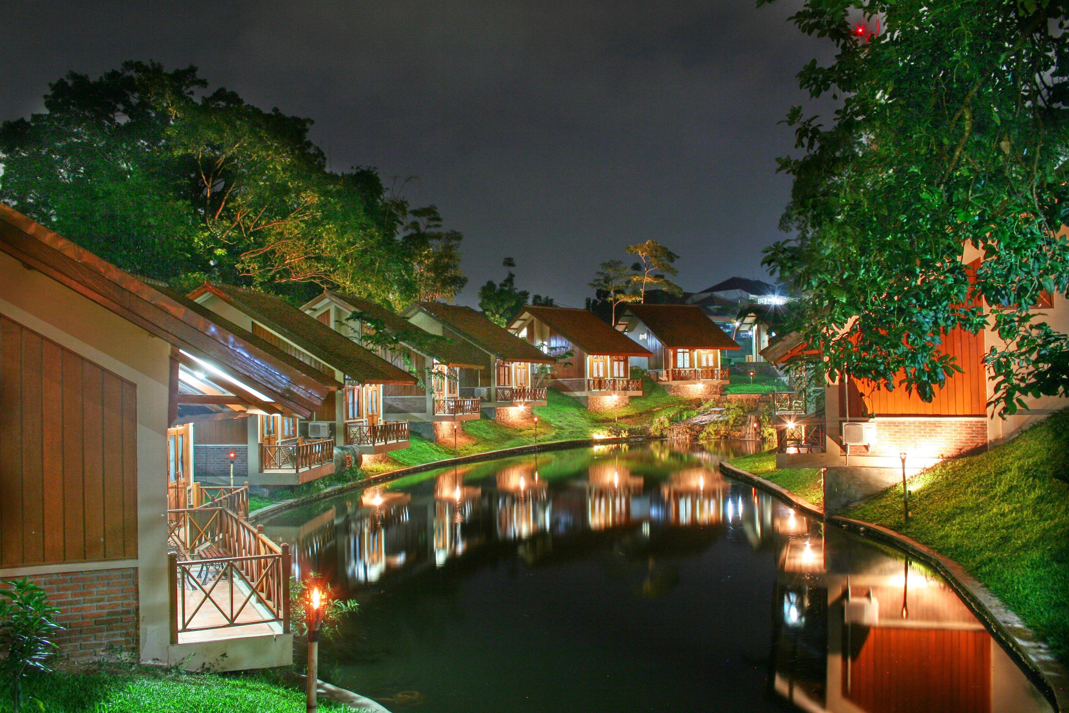 Ahadiat Hotel & Bungalow, Bandung