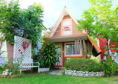 A Houses Homestay