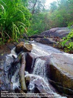 Air Terjun Gunung Pading