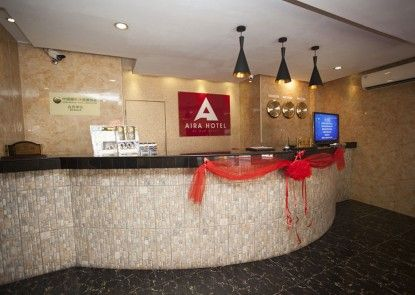 Aira Hotel Kuala Lumpur