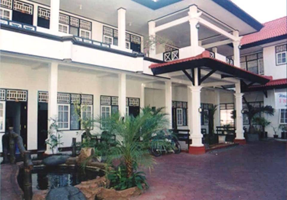 Airlangga Hotel Mataram, Mataram