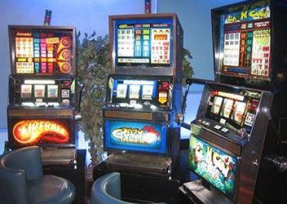 Airport Casino Hotel