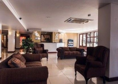 Airport Inn Executive Suites