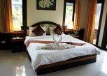 Pesan Kamar Standard Double Room di Airport Resort & Spa