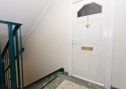 Aisha Apartment