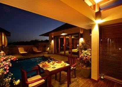 Aisis Luxury Villas & Spa Teras