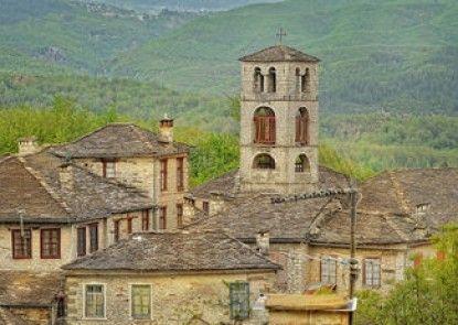 Aithrio Guesthouse