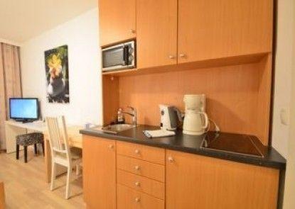 AJO Apartments Pilzgasse