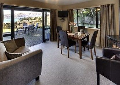 Akaroa Cottages - Heritage Collection