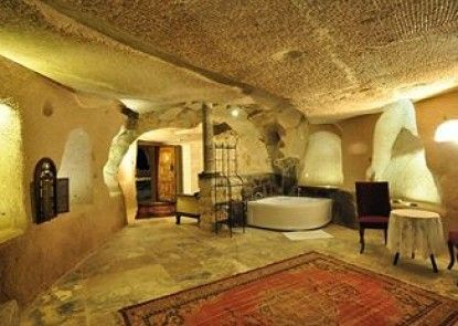 AkCave Suites and Resort