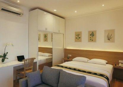 Akila Stay Denpasar Ruangan Suite