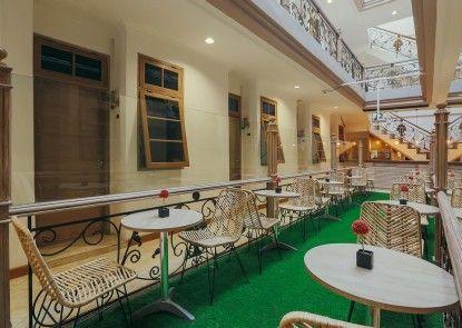 Akila Stay Denpasar Kafe