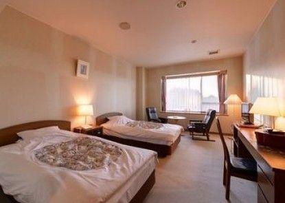 Akiyoshido Royal Hotel Shuhokan