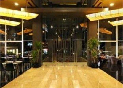 Akmani Hotel Jakarta Interior