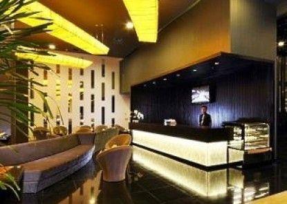 Akmani Hotel Jakarta Teras