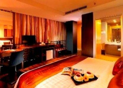 Akmani Hotel Jakarta Kamar Tamu