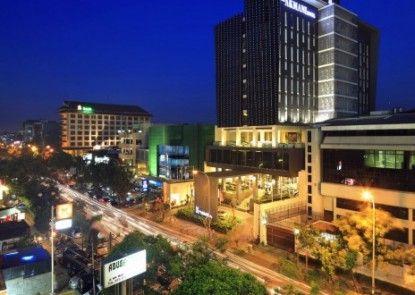 Akmani Hotel Jakarta Eksterior