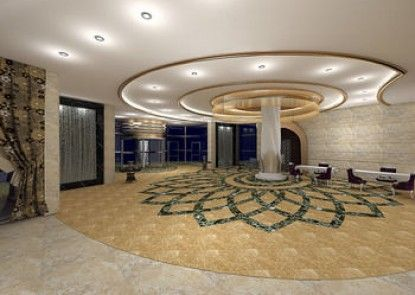 Akrones Thermal Spa Convention Hotel