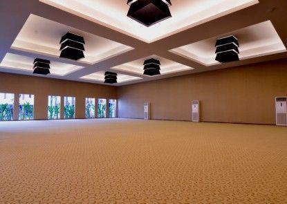 Akshaya Hotel Karawang Ruang Pertemuan