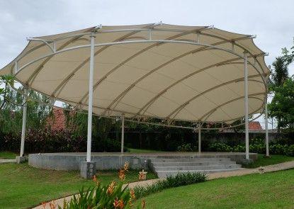 Akshaya Hotel Karawang Taman