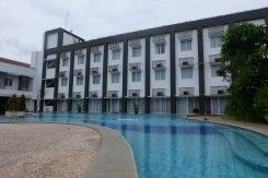 Akshaya Hotel Karawang, a PHM Collection