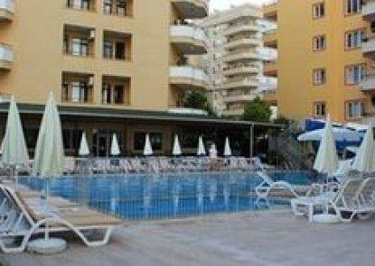 Aktas Hotel - All Inclusive